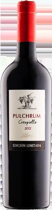 Pulchrum Crespiello 2012 Ed. Limitada