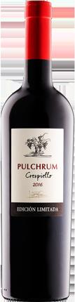 Pulchrum Crespiello 2016 Ed. Limitada